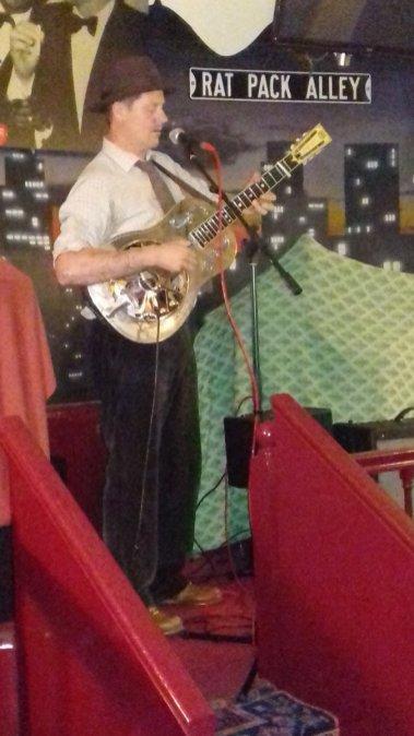 Bermondsey Folk Festival 2016 03