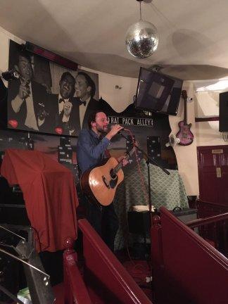 Bermondsey Folk Festival 2016 04
