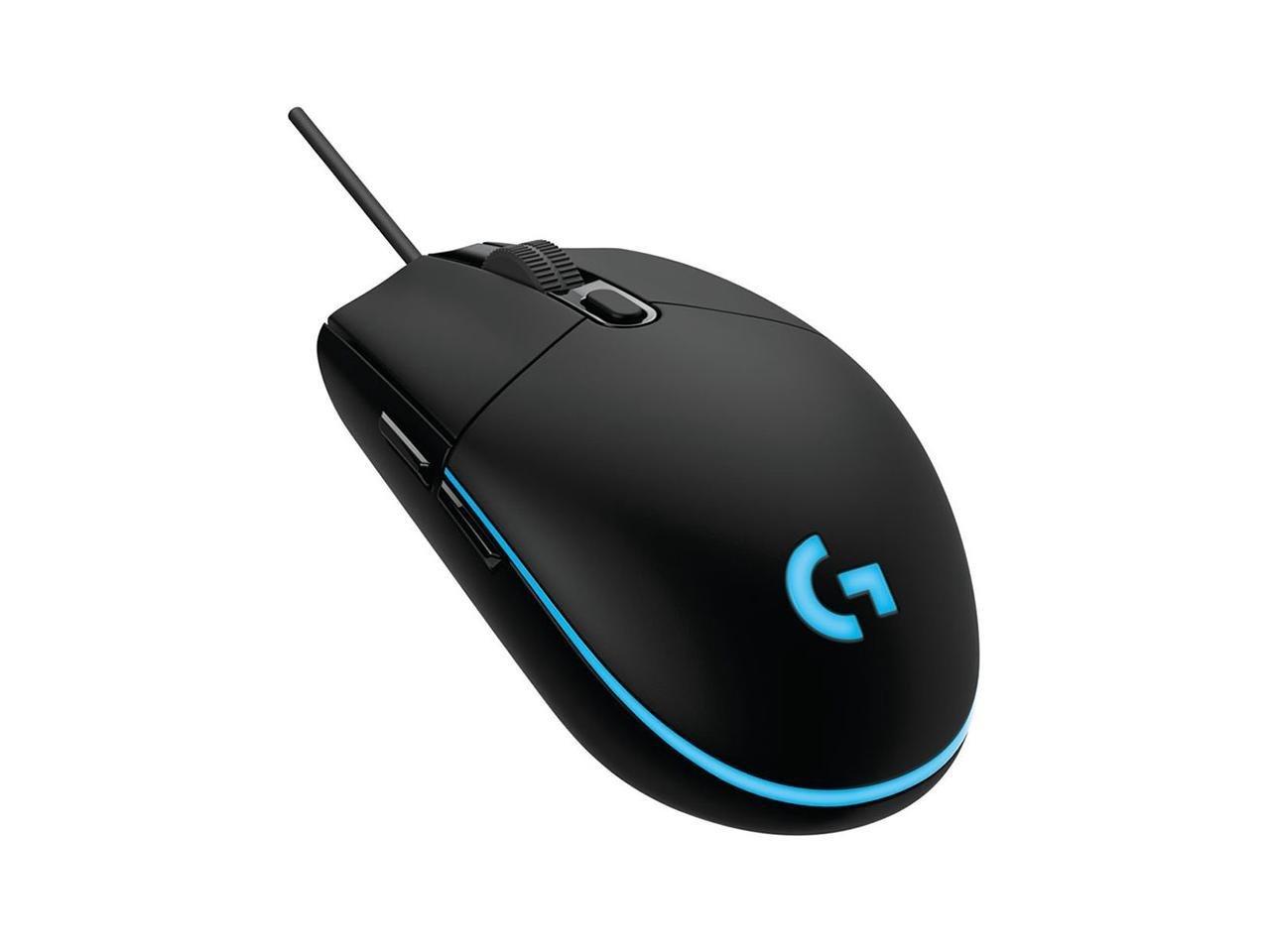 Logitech G102 Prodigy Gaming - Bermor Techzone