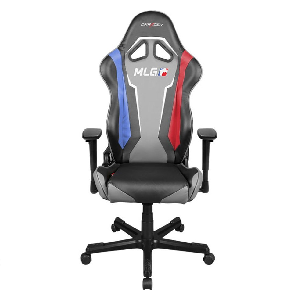office chair back cushion glider covers canada dxracer oh re112 mlg | bermor techzone