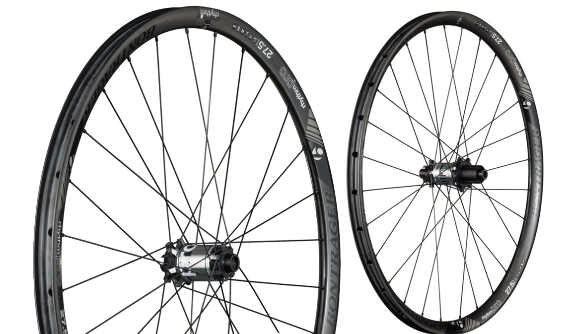 650b Carbon Trail Bike Wheel Buyer's Guide