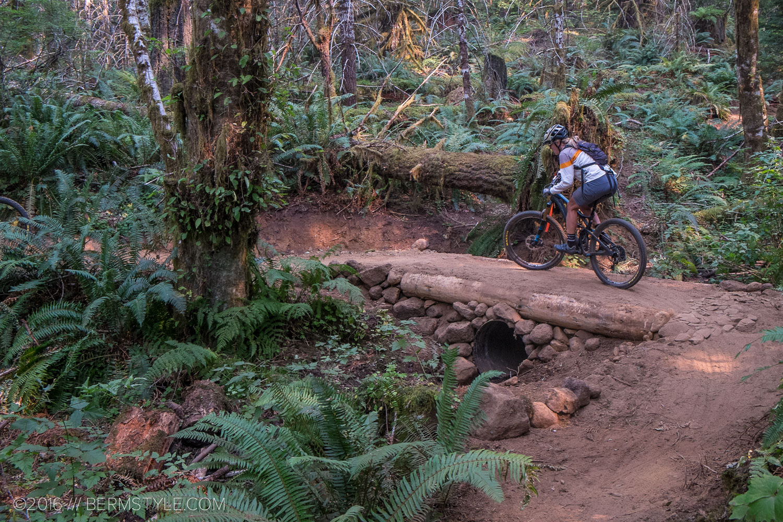 Oregon Trail Motorcycle Ride