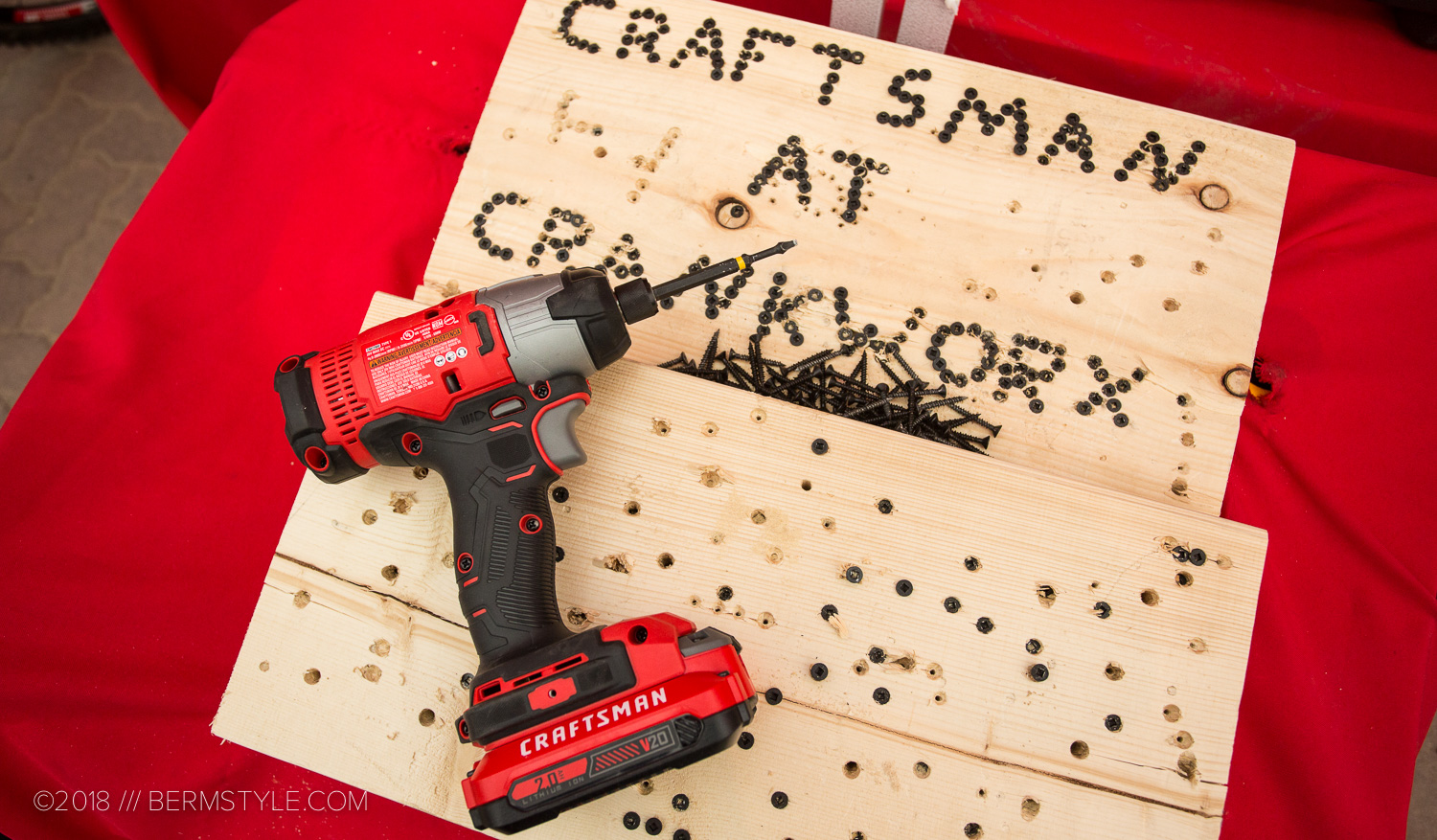 Sears Craftsman Tools Lifetime Warranty