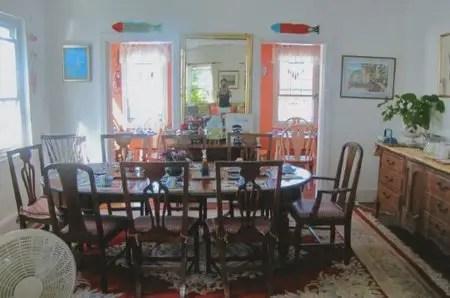 Salt Kettle House Bermuda  A Perfect Guesthouse