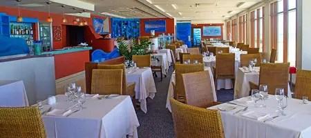 Cafe Lido Bermuda
