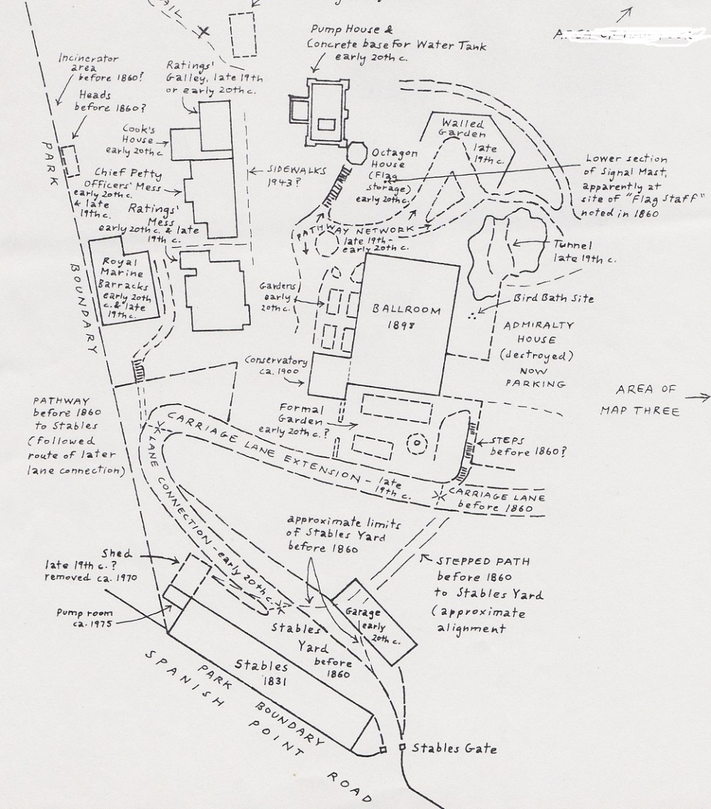 medium resolution of admiralty house royal navy layout 1859