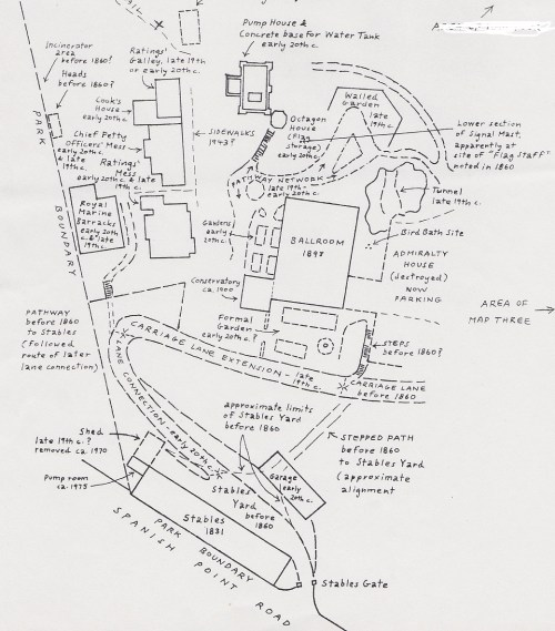small resolution of admiralty house royal navy layout 1859