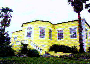 Bermudas Historic Houses and Properties