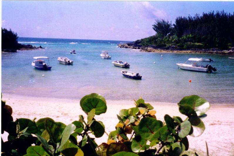 Bermudas Devonshire Parish