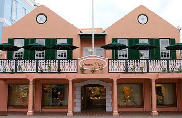 Bermuda Shopping A Guide To Shopping Everything In Bermuda