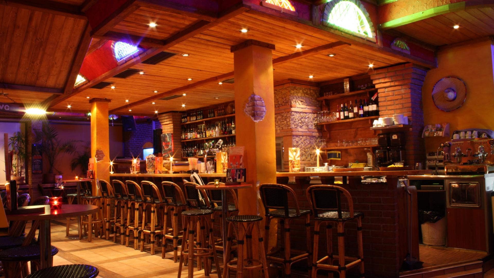 Cuba Bar  Bern Tourism