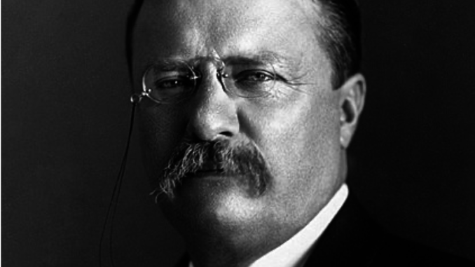 "Theodore Roosevelt's ""Square Deal"""