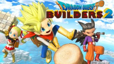 ▷ Descargar DRAGON QUEST BUILDERS 2 PC ESPAÑOL ✅
