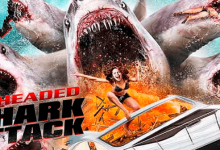 ▷ Descargar El ataque del tiburón de 6 cabezas (2018) HD 1080p Español Latino ✅