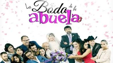 ▷ Descargar La Boda De La Abuela (2019) Full HD 1080p Español Latino ✅