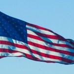 big flag