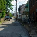 Gomer Street, Pittsburgh
