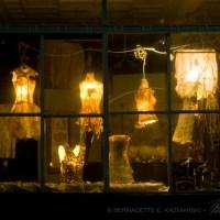 Dressy Lamps