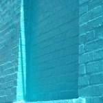 aqua wall