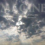 """Imagine"". World Peace Day 2014"