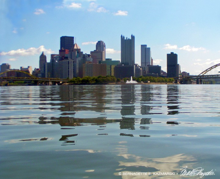 Pittsburgh On the Water