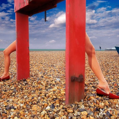 Strange Beach
