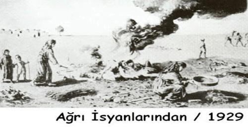 BIROYÊ HESKÊ TÊLÎ'NİN HAYATI - (İBRAHİM HESKİ)