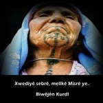 Biwêjên Kurdî…Kürtçe Deyimler