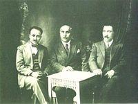 Kürdistan Teali Cemiyeti