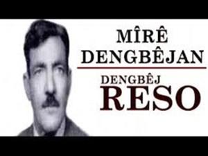 Yasaklı bir dilin isyanı: Dengbêj Reso