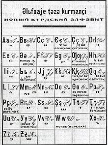 Alfabeya Şemo-Marogûlov