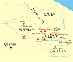 Alamut Kürt Devleti