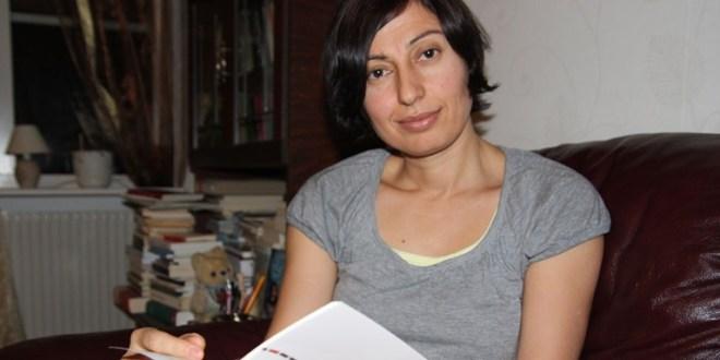 Jiyana Fatma Savci