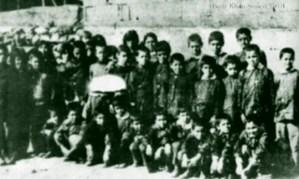Kürt eğitim örgütü Gîhandinî (22 Ekim 1913)