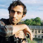 Jiyana Dawid Yeşîlmen