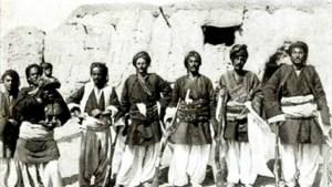19. Yüzyıl Kürt Ayaklanmaları