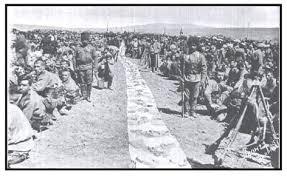 Bişarê Çeto ve Bitlis Valisi