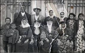 İç Anadolu Kürt Aşiretleri Listesi