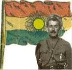 Jiyana Îhsan Nûrî Paşa