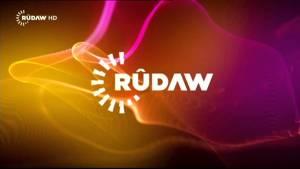Rûdaw TV'nin frekansları - Frekansên Rûdaw TV