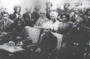 Qazî Muhamed, Sedrî ve Seyfî Qazî'nin Mahkeme Savunması
