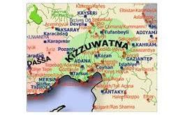 Kizzuwatna Krallığı