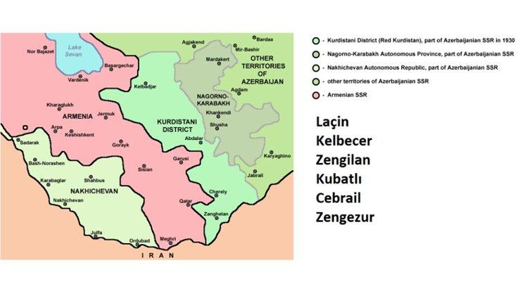 Kızıl Kürdistan Hakkında - Faik Bulut