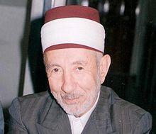 Muhemmed Seîd Remezan el-Bûtî