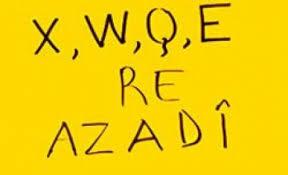 Kürtçede günlük kullanılan kelimeler