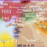 Mitannimuva: İlk Kürt Din Adamları
