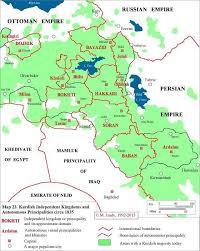 Bitlis Prensliği tarihi
