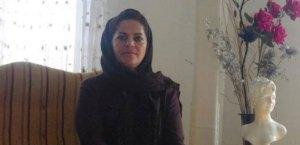 Jiyana Meryem Qazî