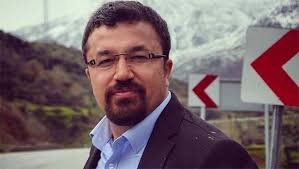 İbrahim Halil Baran