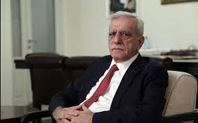 Ahmet Türk